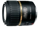 TAMRON SP 60MM F/2 Di II LD (IF)